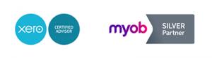 myob xero certified